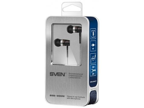 Гарнитура для телефона Sven SEB-300M, вид 4