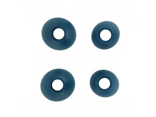 Гарнитура для телефона Philips SHE9055TL/00, синяя, вид 4