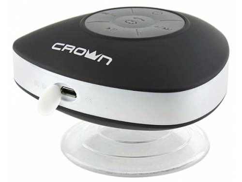 ����������� �������� Crown CMBS-302 (bluetooth - �������), ��� 2
