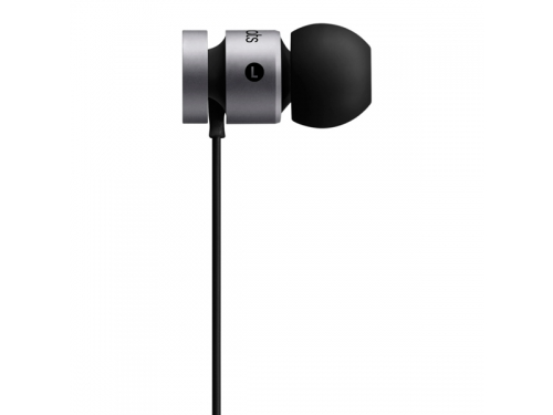 Гарнитура для телефона Beats urBeats 2 космически серый, вид 3