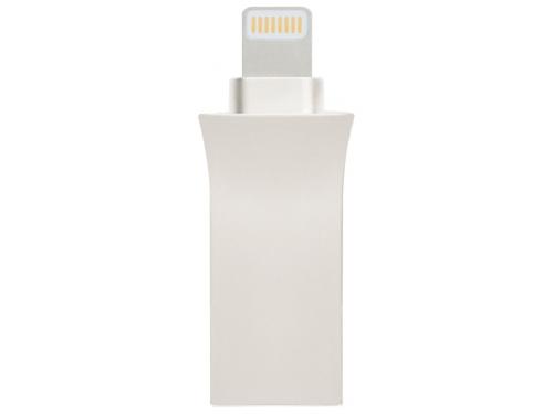 Usb-������ Transcend JetDrive Go 500S 64GB (Apple lightning / USB3.1), ��� 3