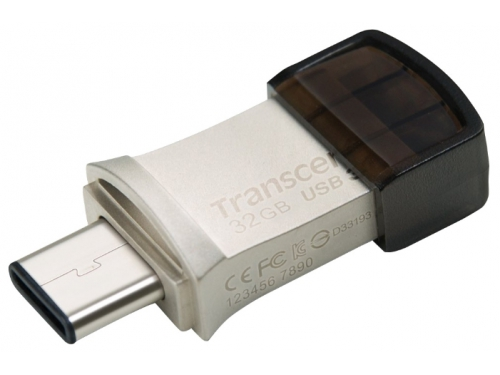 Usb-флешка Transcend JetFlash 890S 32GB, вид 2