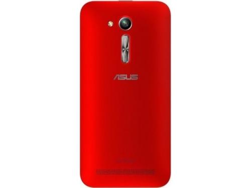Смартфон Asus ZB450KL-1C038RU, красный, вид 2