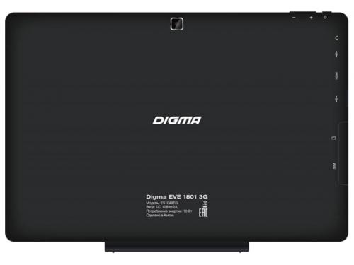 Планшет Digma EVE 1801 3G , вид 5