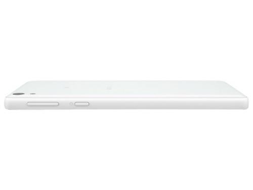 Смартфон Sony Xperia E5 F3311, белый, вид 3