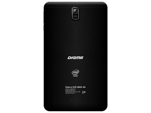 Планшет Digma EVE 8800 3G, вид 2