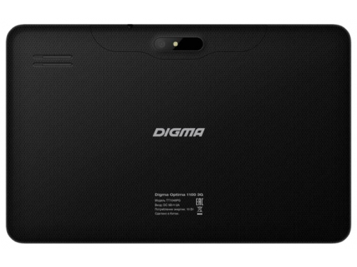 Планшет Digma Optima 1100 3G, вид 2