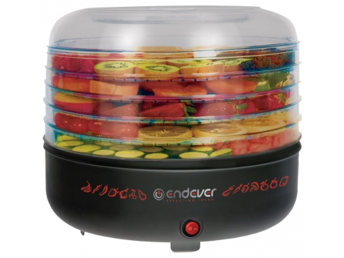 Сушилка для овощей и фруктов Endever Skyline FD-57 (конвективная), вид 1