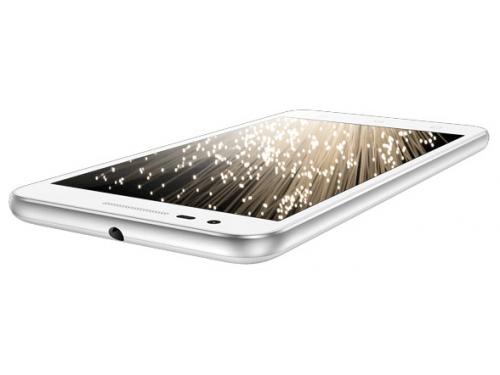Смартфон Lenovo Vibe C2 (K10A40) 2SIM LTE, White, вид 3