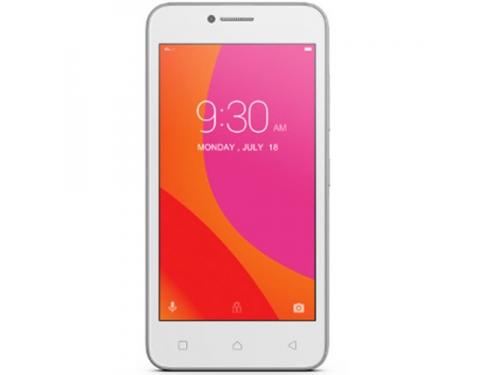 Смартфон Lenovo Vibe B (A2016A40) Dual SIM LTE, белый, вид 2