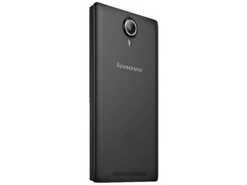 Смартфон Lenovo IdeaPhone P90 Single, чёрный, вид 7