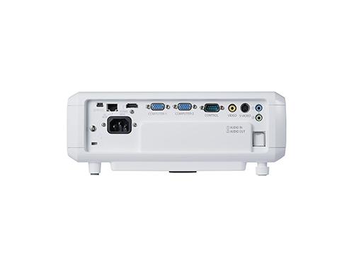 Мультимедиа-проектор Canon LV-WX320, вид 2