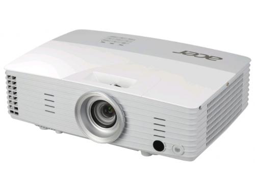 Мультимедиа-проектор Acer P5627, белый, вид 2