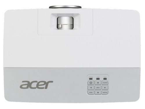 Мультимедиа-проектор Acer P5227, белый, вид 1