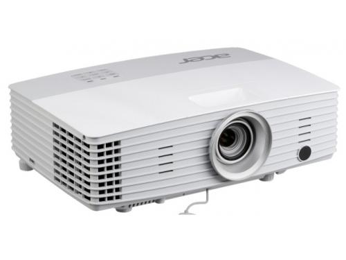 Мультимедиа-проектор Acer P5227, белый, вид 2