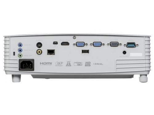 Мультимедиа-проектор Acer P5227, белый, вид 3