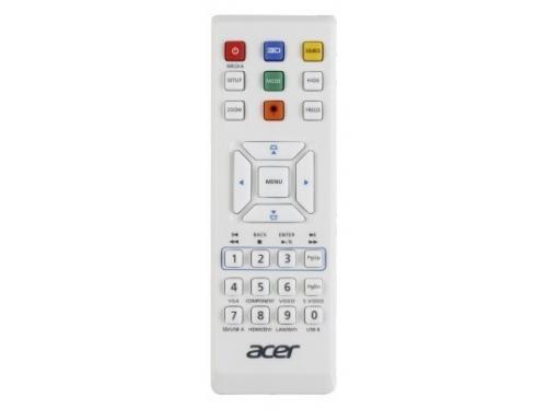 Мультимедиа-проектор Acer P5227, белый, вид 4