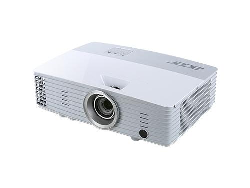 Мультимедиа-проектор Acer P5227, белый, вид 5