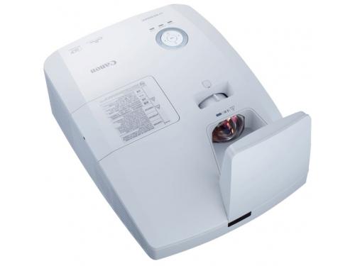 Видеопроектор Canon LV-WX300USTi (c ИК-маркерами), вид 1