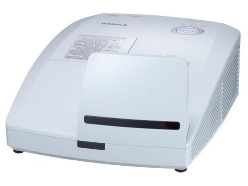 Видеопроектор Canon LV-WX300USTi (c ИК-маркерами), вид 2