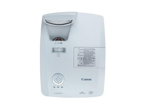 Видеопроектор Canon LV-WX300USTi (c ИК-маркерами), вид 5