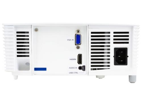 Видеопроектор Acer X115H, вид 2