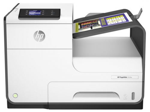 �������� ������� ������� HP PageWide 352dw, ��� 1