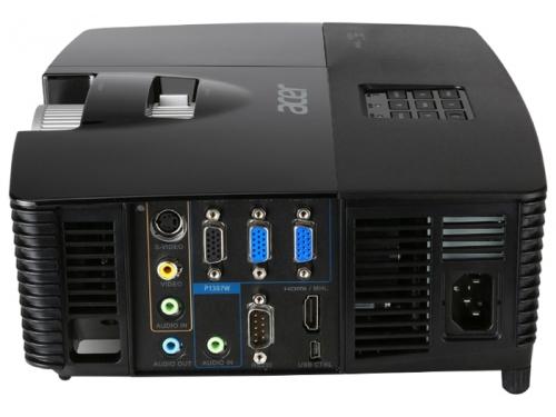 Мультимедиа-проектор Acer P1387 W, вид 3