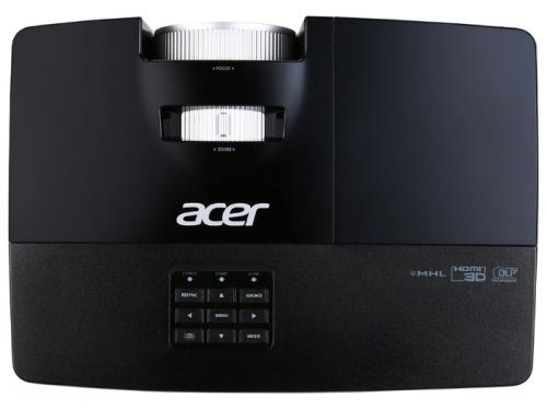 Мультимедиа-проектор Acer P1387 W, вид 4