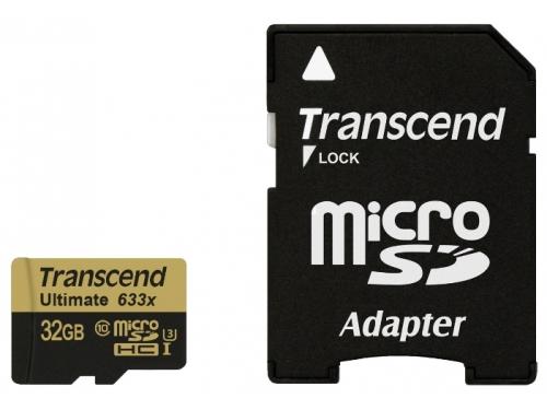 ����� ������ Transcend TS32GUSDU3 32Gb (� ���������), ��� 1