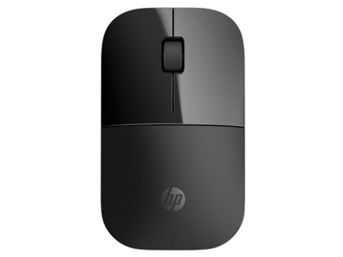 Мышка HP Z3700 Wireless Mouse, черная, вид 1