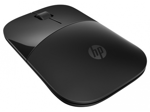 Мышка HP Z3700 Wireless Mouse, черная, вид 2