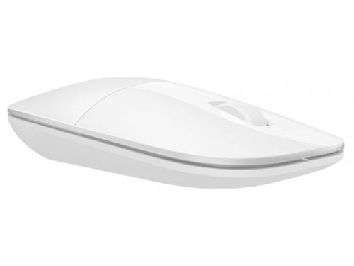 Мышка HP Z3700 Wireless Mouse, белая, вид 3