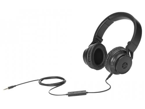 Наушники HP H3100, черная, вид 1