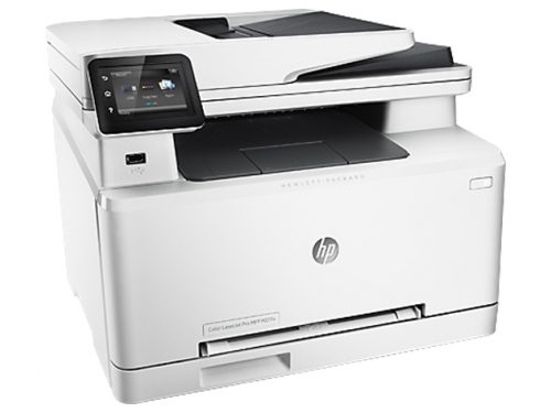 МФУ HP LaserJet Pro 200 MFP M277dw, вид 2