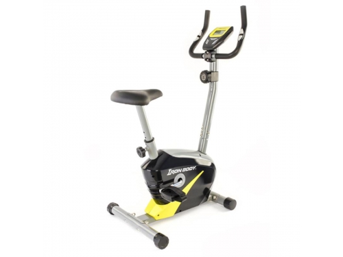 ������������ Iron Body 7008BK, ������, ��� 1