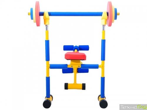������ ��� ������ Baby Gym  LEM-KWB001, ������������, ��� 2
