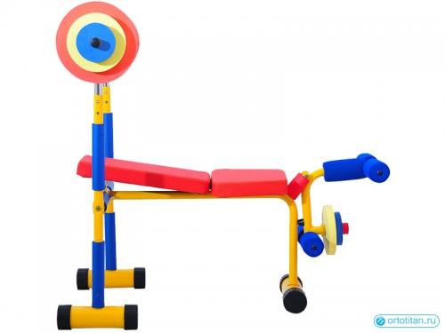 ������ ��� ������ Baby Gym  LEM-KWB001, ������������, ��� 3