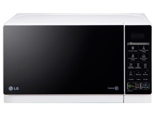 Микроволновая печь LG MS-2043H, вид 1