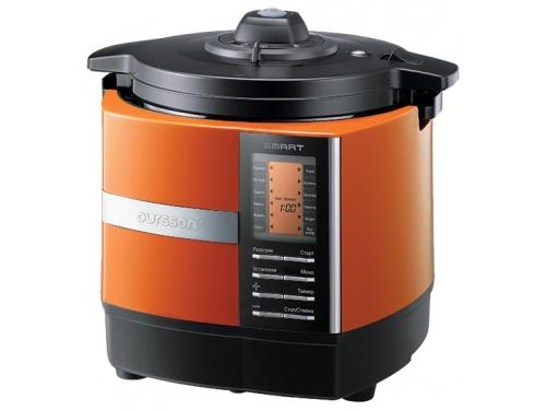 Мультиварка Oursson MP5015PSD orange, вид 1