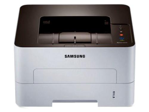 Лазерный ч/б принтер Samsung SL M3820ND, вид 2
