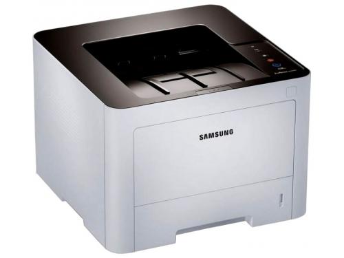 Принтер лазерный ч/б SAMSUNG SL-M4020ND, вид 2