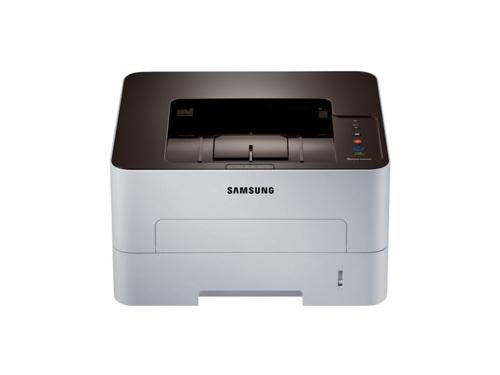 Лазерный ч/б принтер SAMSUNG SL-M2820ND, вид 1