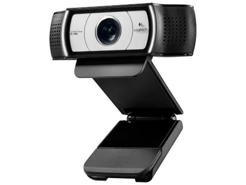 Web-камера Logitech HD Webcam C930e, вид 1