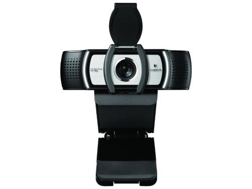 Web-камера Logitech HD Webcam C930e, вид 2