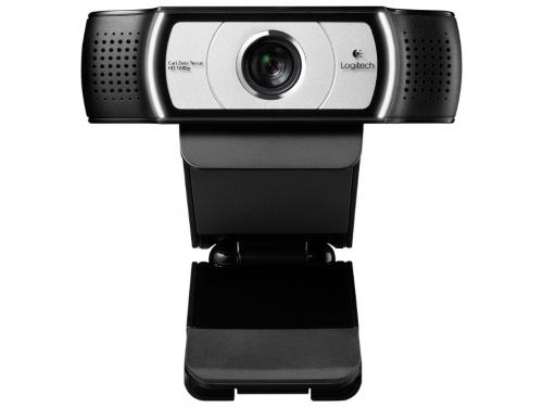 Web-камера Logitech HD Webcam C930e, вид 3