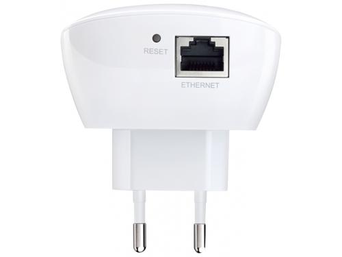 Роутер WiFi TP-LINK TL-WA850RE (точка доступа), вид 4