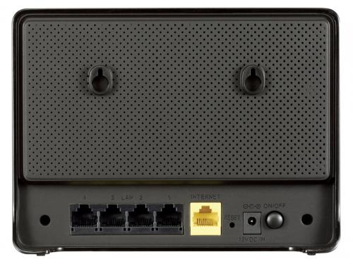 Роутер D-Link DIR-815/A/C1A Wireless router, вид 3