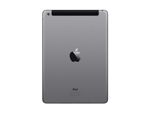 ������� Apple iPad Air 16�� MD791RU/B Wi-Fi + Cellular Gray, ��� 2