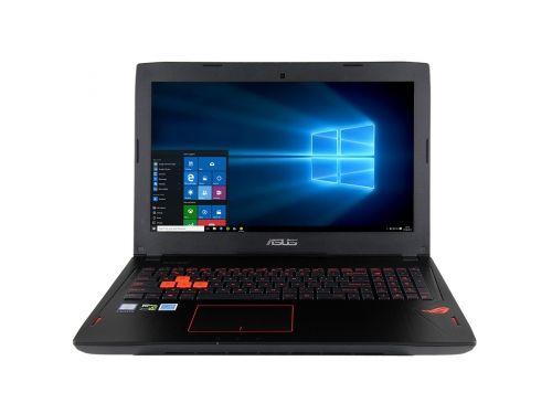 ������� ASUS GL502VS-FY069T , ��� 7